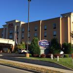 Photo de Hampton Inn & Suites Paducah