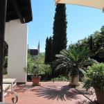 palmenzimmer terrace