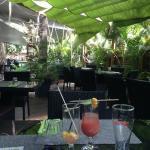 restaurant/ jacousie