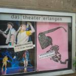 Theater in der Garage