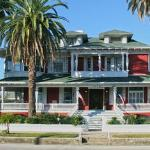The Victorian Inn Bed & Breakfast