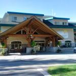 Foto de The Coast Hillcrest Resort Hotel