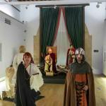 Visita teatralizada al Palacio del Conde Luna en León.