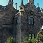 Photo de Pollock Halls - Edinburgh First