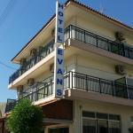 Hotel Evans Foto