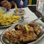 Restaurante O Churrasquinho Da Guia