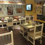 صورة فوتوغرافية لـ Cafe Bazza Salmiya