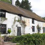 The Cridford Inn, home of The Vanilla Pod