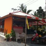 Kwan Khao & Krua Klang Soi restaurant Foto