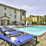 Foto de BEST WESTERN PLUS Salinas Valley Inn & Suites