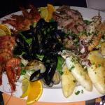 Foto de Restaurant Mocambo l'Escala