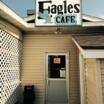 Foto de Eagle's Cafe