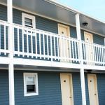 Cape View Motel