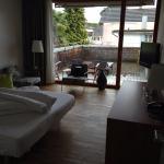 Wellness Hotel Rössli Weggis Foto