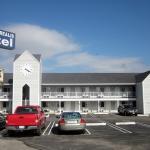Aurora Borealis Motel