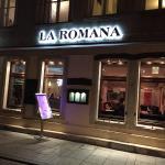 Photo de La romana