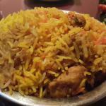 صورة فوتوغرافية لـ Taj Mahal Palace Restaurant
