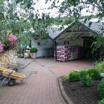 Silverbirch Garden Centre Foto