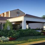 Courtyard By Marriott Arlington Heights North