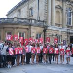 Best Student Tours from London