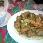 Sweet & Sour Pork_Kims Paak Kum Loong_Levuka