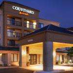 Photo de Courtyard Detroit Novi