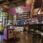 Cafe Tapiz