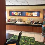 Fairfield Inn & Suites - Great Stay!