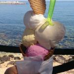 Лучшее мороженое в