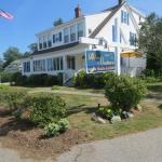 Our House - A lovely turn of the century Ogunquit Classic