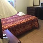Palm Villa Suites Hotel Foto