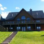 Tauschek's B & B Log Home