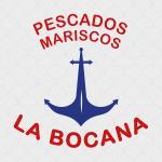 Photo de La Bocana