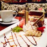Foto de Cafe Princess