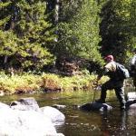 Photo de Tracewski Fishing Adventures