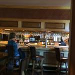 Tenderfoot Bar