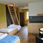 Garni hotel Albatros