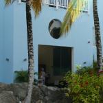 Foto de Dolphin Suites