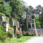 Massandrovskiy Park
