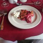 Liscombe Restaurant