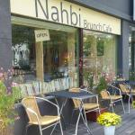 Nahbi Brunch & Books