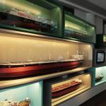Permanent Museum Gallery - B-deck