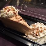 Dulce de Lèche Cheesecake
