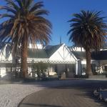 Okiep Hotel, Okiep, Northern Cape, South Africa