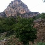 The Pink Mimosa, a ne pas rater entre mer et montagne... din't miss this beautiful hotel between