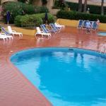 Foto de Blu Hotel Laconia Village
