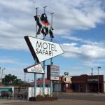 Photo of Motel Safari