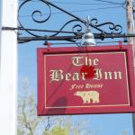 The Bear Inn Pagham