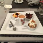 Photo de Hotel Orchidees