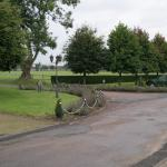 Le parc